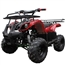 Coolster 125cc youth atv utility hummer