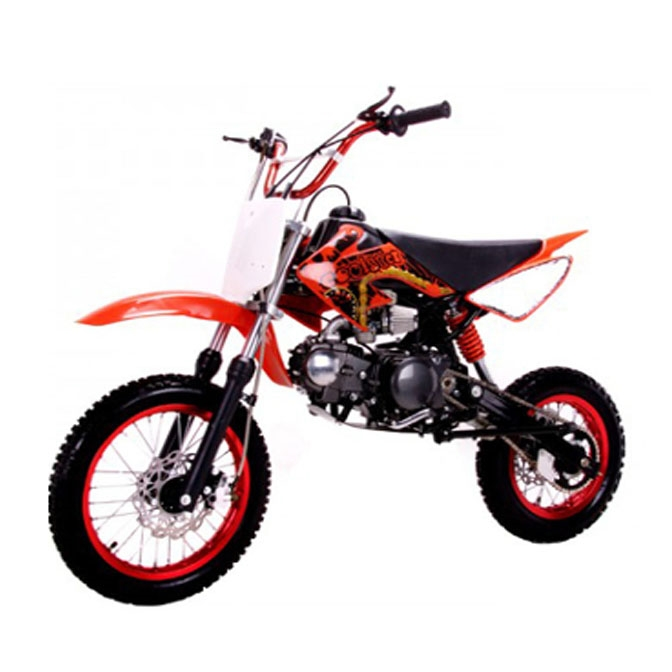 Dirt Bike Sizes For Kids Kid Size Semi Auto