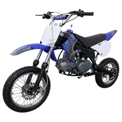 Coolster 125cc Dirt Bike