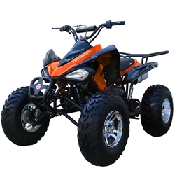 Coolster 150cc Adult ATV Utility Type CXC