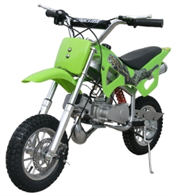 Coolster 50cc Kids Dirtbike Type 50