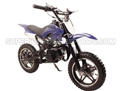 Coolster 50cc Kids Dirtbike Type 0