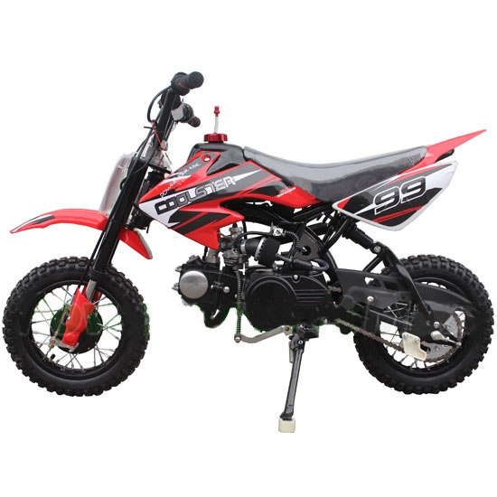 70cc Kids Dirtbike Type 210
