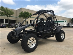 KD 150cc GoKart Power Buggie