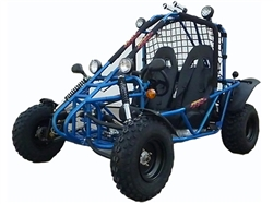 KD 200cc GoKart Power Buggie