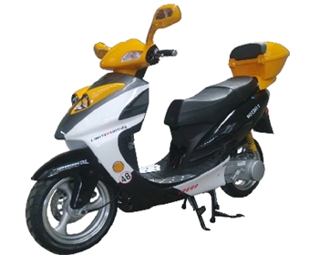 150cc Gas Scooter Pilot
