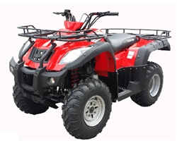 250cc Full Adult Size ATV