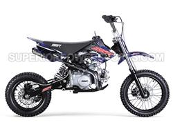 125cc Dirtbikes