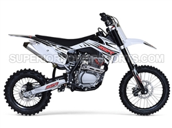 SSR Dirt Bike