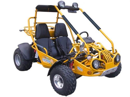 Seater Trail Master 150cc Gokart