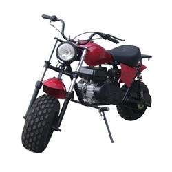Trail Master 200cc Mini Dirt Bike