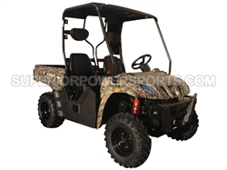 Trailmaster 400cc Utility Vehicle UTV