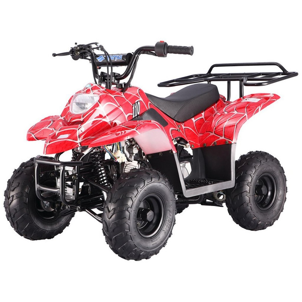 Atv For Sale Cheap >> TAOTAO 110cc Kids ATV, TaoTao Boulder B1, cheap kids atvs for sale