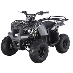 AX 125cc youth atv utility hummer