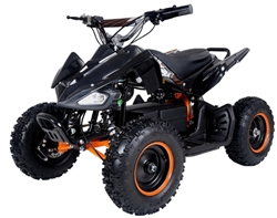TAOTAO E1 350 Electric ATV