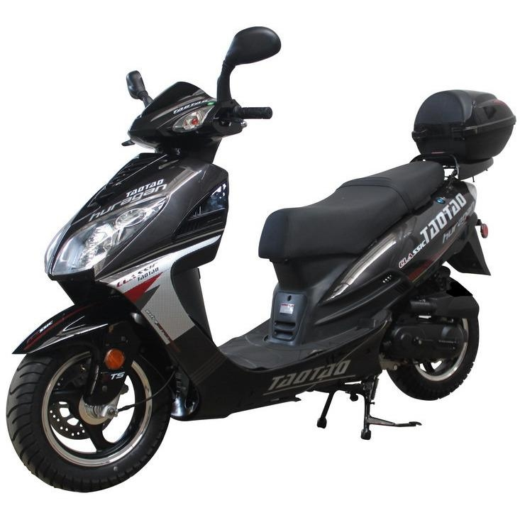 Fast mopeds 13