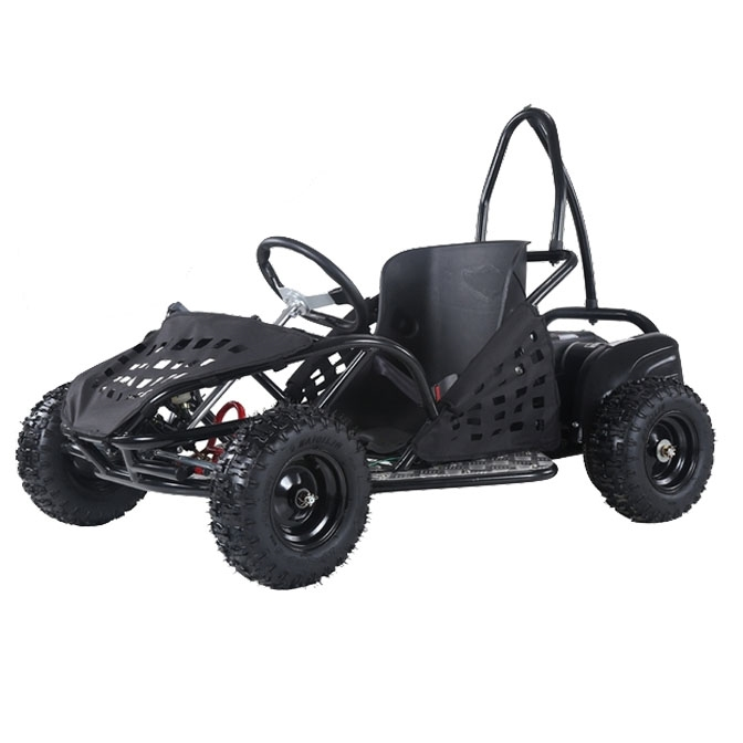 800 w electric gokart for Motor go kart for sale