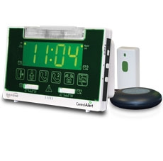 Serene CentralAlert Wireless Notification System Model CA-360