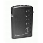 AM-PXB  Personal Pager with touch pad