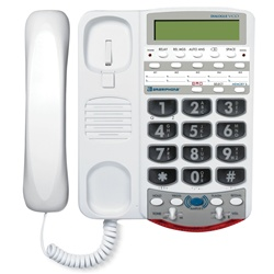 Ameriphone By Clarity VCO Telephone