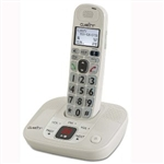 Clarity D714  Dect 6.0 Cordless phone with digital answeing machine