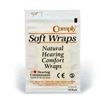 soft wraps 10 pack