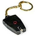 Battery Tester Key Chain