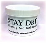 Stay Dri Hearing Aid Dehumidifier