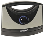 Sereonic TV Soundbox Wireless RF TV Speaker with Bluetooth