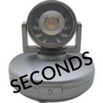 Replacement Light Head, Seconds