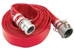 "Greenlee 3"" Trash Pump Discharge Hose"