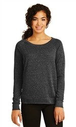 Alternative Eco-Jersey Slouchy Pullover-Fast Shipping