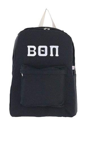 Greek Letter Backpacks