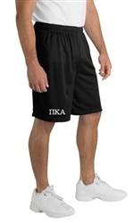 Sport-Tek Men's Mesh Shorts