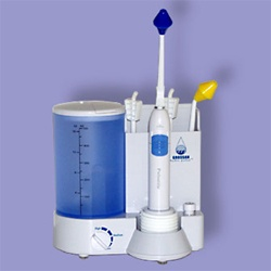 Hydro-Pulse™ Sinus & Nasal Irrigation System
