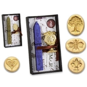 Wax Seal Kit with Sealing Wax-popular symbol choice