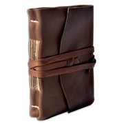 Medieval Leather Journals with Amalfi Paper