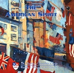 The American Spirit - St. Martin's Chamber Choir - Timothy Krueger