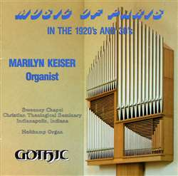 Music of Paris - Marilyn Keiser