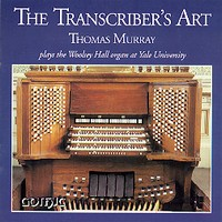 The Transcriber's Art - Thomas Murray