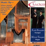 Clarion - Music for Trumpet and Organ