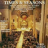 Times & Seasons - National Shrine Basilica - Grogan
