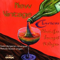 New Vintage - Music for Trumpet & Organ - Clarion