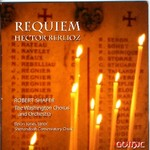 Berlioz Requiem - Washington Chorus - Shafer