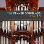 The Fenner Douglass Organ - Joan Lippincott