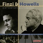 Finzi & Howells: Mid-Century Masterworks/All Saints Beverly Hills, Adelmann
