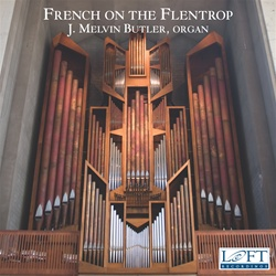 French on Flentrop - J. Melvin Butler