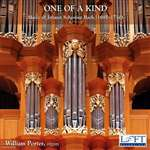 Bach: One of a Kind - William Porter