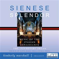 Sienese Splendor - Kimberly Marshall