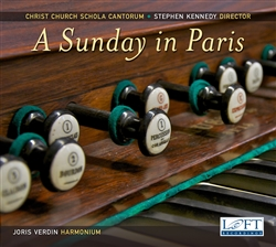 A Sunday in Paris (2 CDs!)